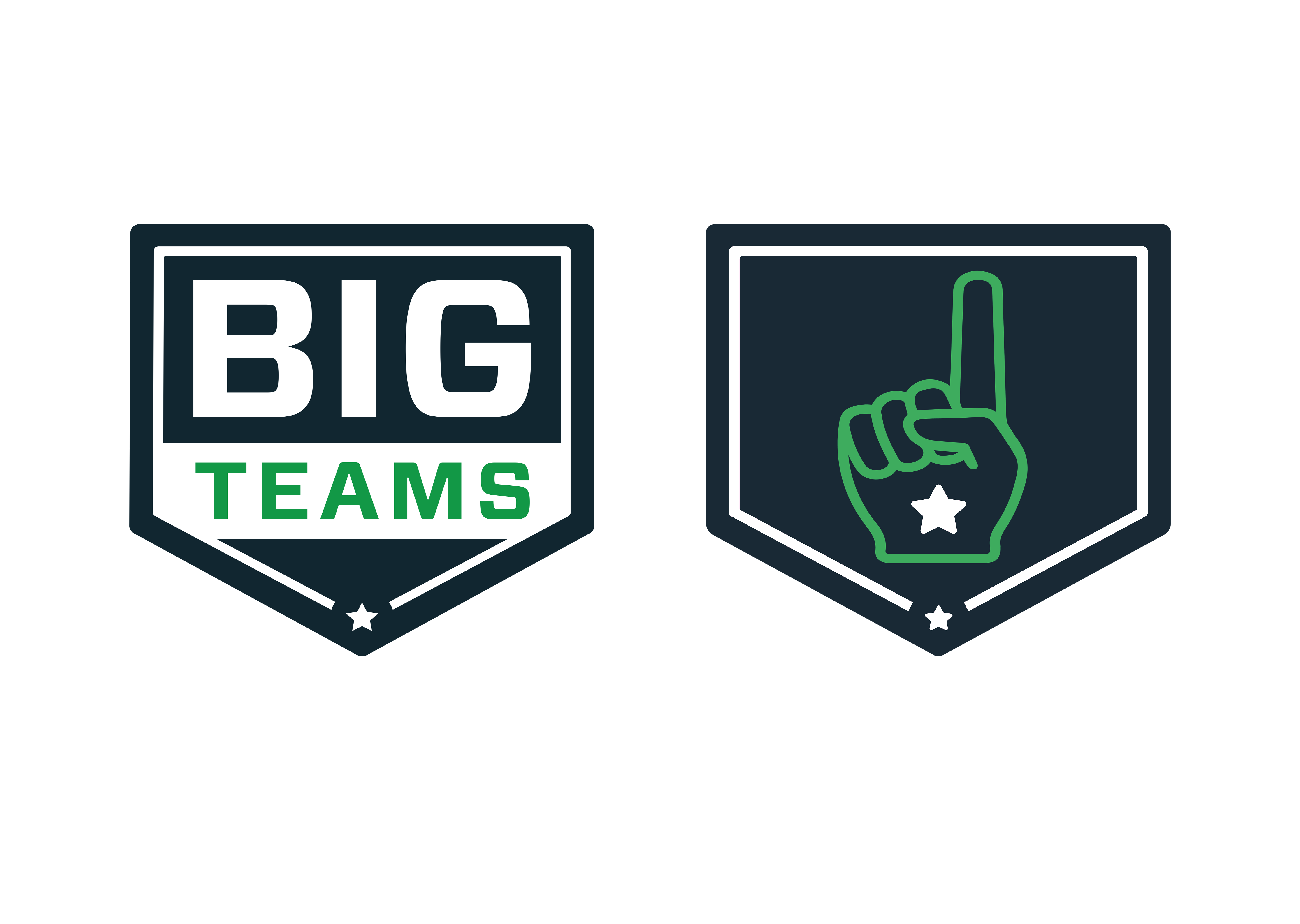 Powered By BigTeams